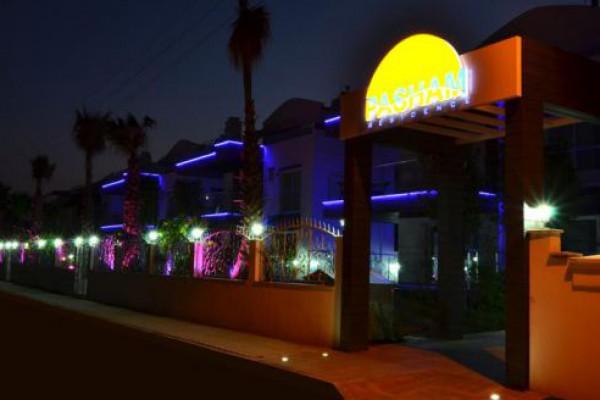 Pasham Residence