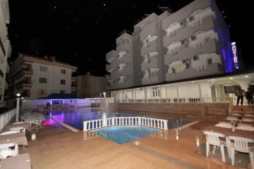 Ege Alt�nkum Hotel