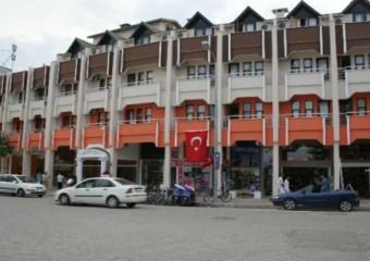 Şefikbey City Hotel