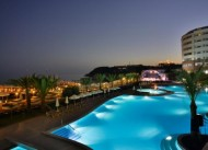 Orange Country Resort Alanya