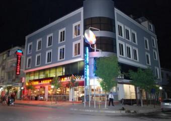 Kızılkaya Butik Hotel