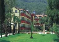 S�mela Garden Hotel