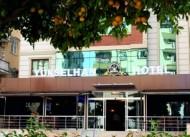 Adana Yükselhan Hotel