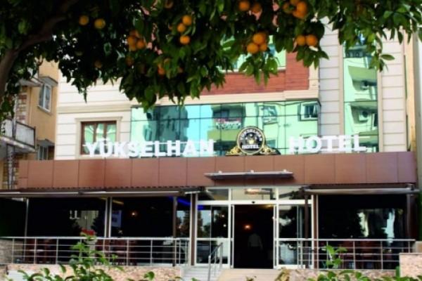 Adana Y�kselhan Hotel