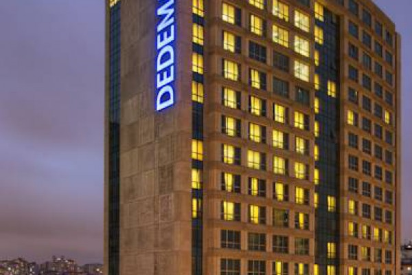 Dedeman Hotel Bostanc�