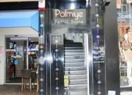 Palmiye Suites