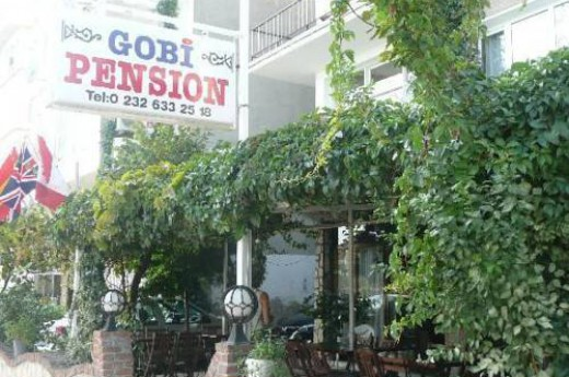 Gobi Pansiyon