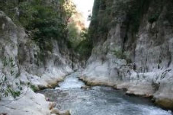G�kb�k Kanyonu