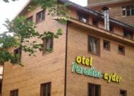 Ayder Paradise Otel&Apart
