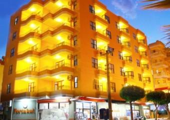 Happy Homes Apart Otel