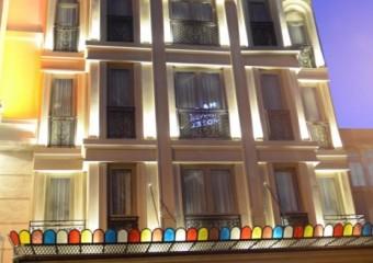 Berjer Hotel