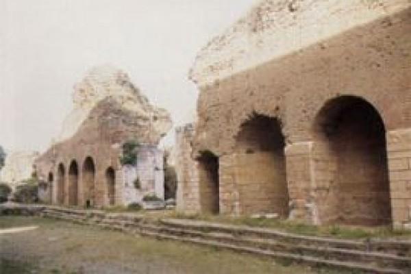 Sidas Antik Kenti