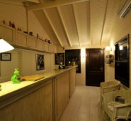 Greenline Guest House Adult Only
