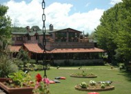 Greenline Guest House