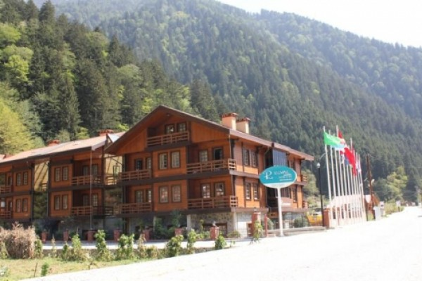 Royal Uzung�l Hotel