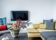 Tarus Apartments Cihangir