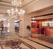 The Ritz Carlton İstanbul