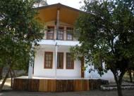 Karakalem Pansiyon