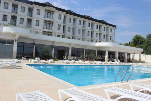 Sayeban Resort Spa Hotel