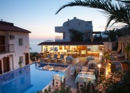 Sunset Villa Hotel