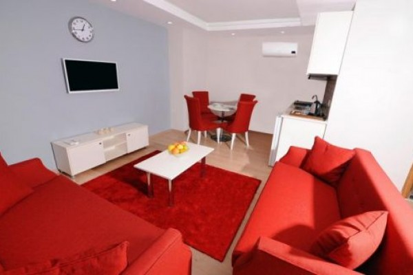 Gazel Suites