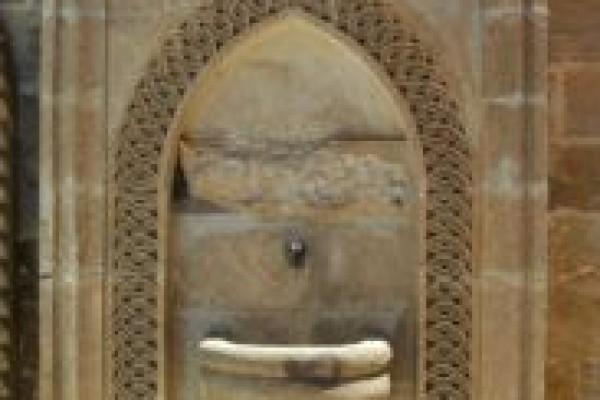 Pamuk Camii