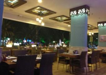 �efin Yeri Restaurant