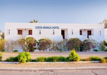 Costa Bianca Beach Hotel