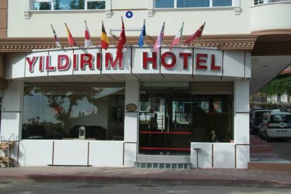 Y�ld�r�m Hotel