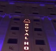 Ta�ar Royal Hotel