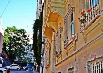 Hotel Liva Suite