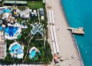 Alva Donna Exclusive Hotel Belek