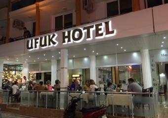 Ufuk Hotel