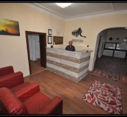 Kapadokya Tuğra Otel