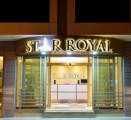 Star Royal Hotel