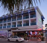 Devamlı Hotel