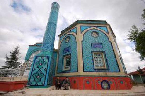 K�tahya �inili Camii