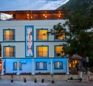 Hotel Puya
