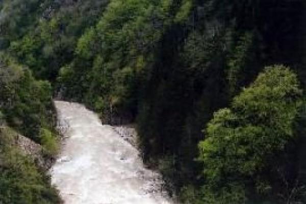 Melet Nehri