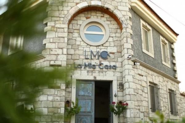 La Mia Casa Hotel