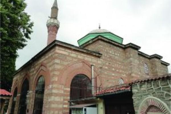 �ftade Camii