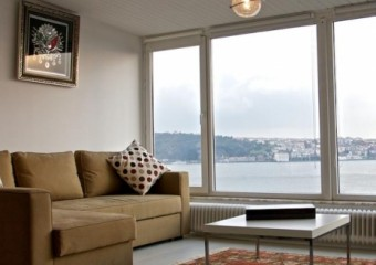 Tarus Apartments Beşiktaş