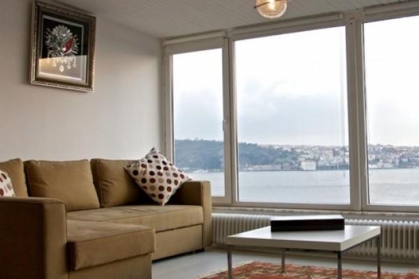 Tarus Apartments Be�ikta�