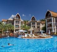 Club Dem Spa & Resort Hotel