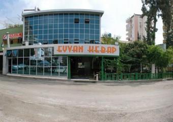 Adana Eyvan Kebap