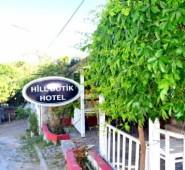 Hill Butik Otel