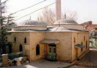 Mısri Camii