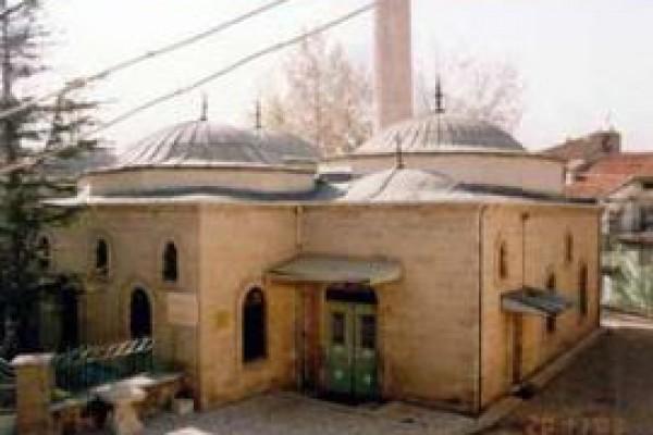 M�sri Camii