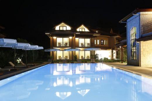 Renka Hotel & Spa G�cek