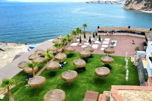 Seal Beach Club & Otel